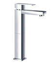 (KJ806L000) Single lever mono basin mixer