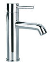 (KJ807I000) Single lever mono basin mixer