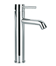 (KJ807L000) Single lever mono basin mixer