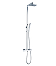 (KJ8068310) Thermostatic shower mixer